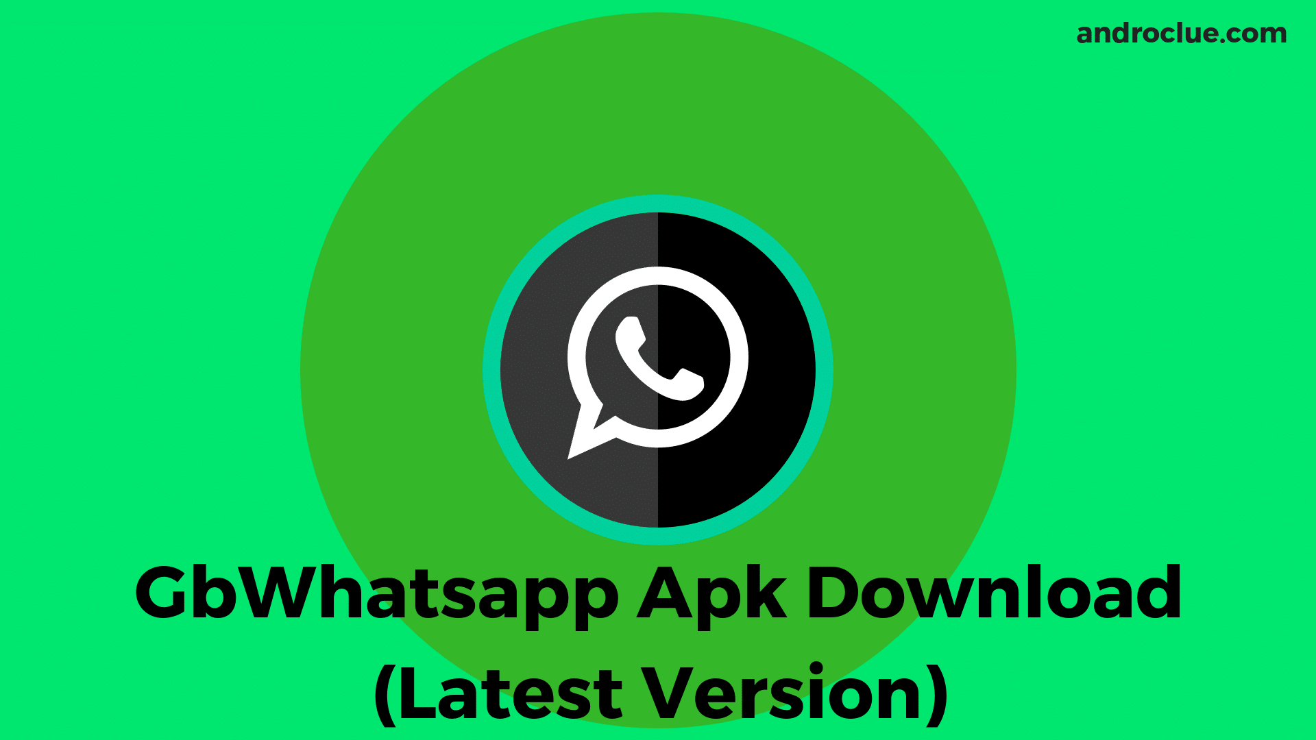 gb whatsapp 2019 download latest version