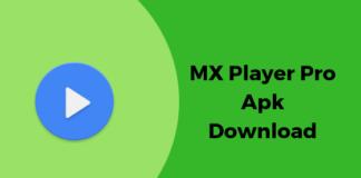 MX Player Pro Apk