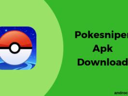 Pokesniper Apk Download