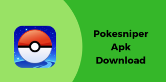 Pokesniper Apk Download