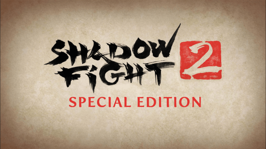 Shadow Fight 2 Special Edition
