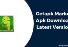 Getapk Market