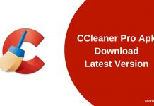 CCleaner Pro Apk