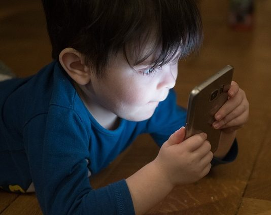 Is Your Child Safe While Using Their Android Device