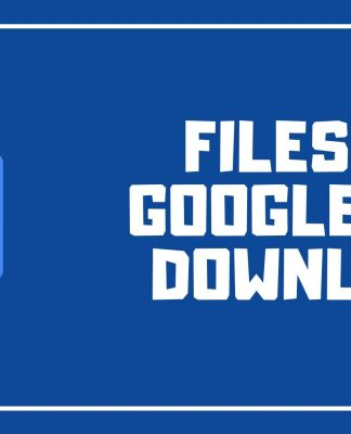 Files by Google Apk Download