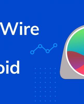 GlassWire Apk Download