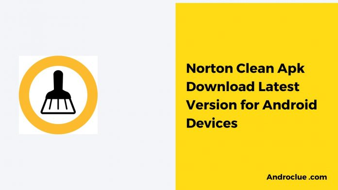 Norton Clean Apk