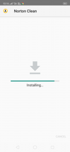 Norton Clean Apk Tải xuống phiên bản mới nhất cho thiết bị Android (2019) 1