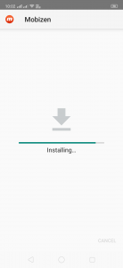 Mobizen Screen Recorder Pro Apk Ladda ner senaste versionen (2019) 1