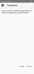 Temple Run 2 Apk Ladda ner den senaste versionen för Android (2019) 3