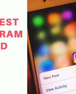 Best Instagram Tips & Tricks