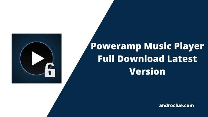 poweramp apk