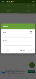 Advanced Download Manager Apk Stiahnite si najnovšiu verziu (ADM) 1