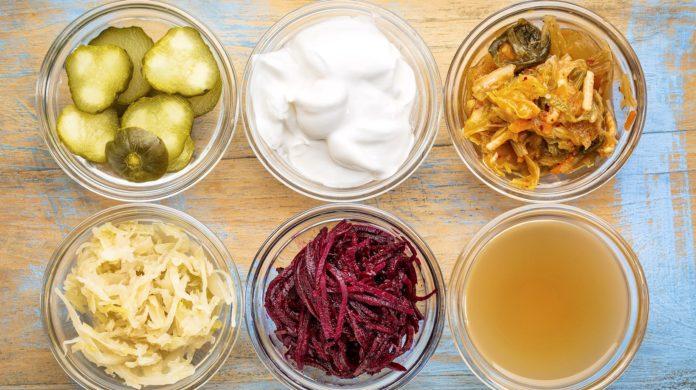 best probiotic foods