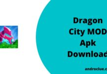 Dragon City MOD Apk Download