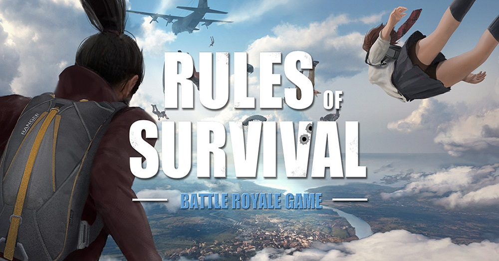 PUBG Alternatives