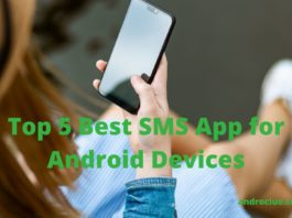 Best SMS App for Android Devices