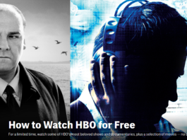 HBO Now for Free