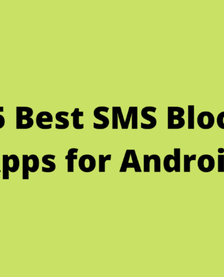 Best SMS Blocking Apps for Android