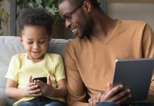 Top apps for your child's online and mobile safety
