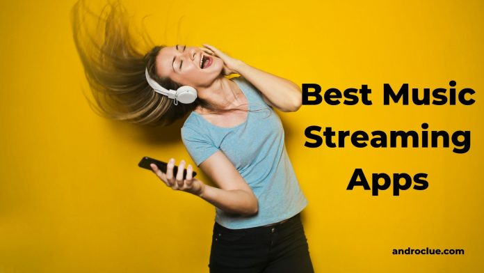 Best Music Streaming App