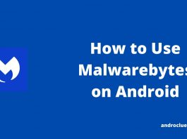 Malwarebytes for Android