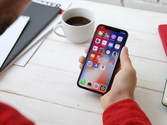 Mobile Apps Can Help You Cope with Divorce