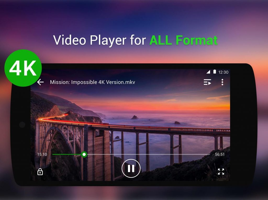 XPlayer Apk Download Latest Version - Video Player All Format (2020)