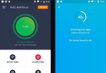 AVG Antivirus for Android