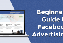 Beginner's Guide to Using Facebook Ads