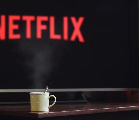 Netflix Originals June