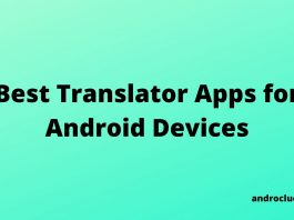 Best Translator Apps for Android Devices