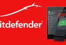 Bitdefender Mobile Security Apk
