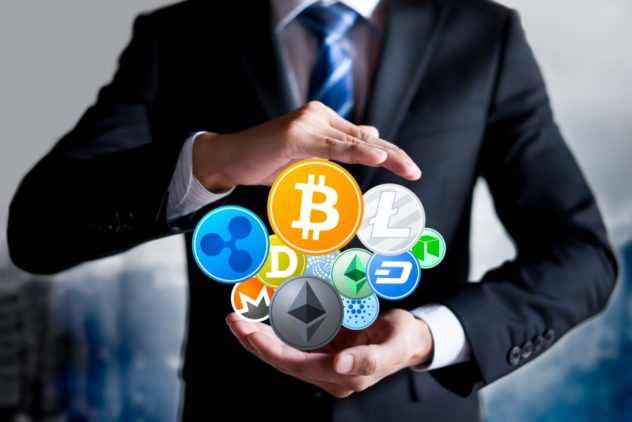 Business With Cryptocurrency