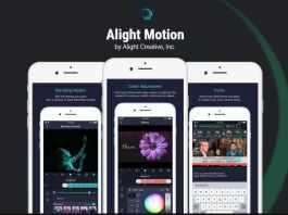 Alight Motion Apk