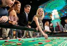 Playing Casino on regulated markets like the UK