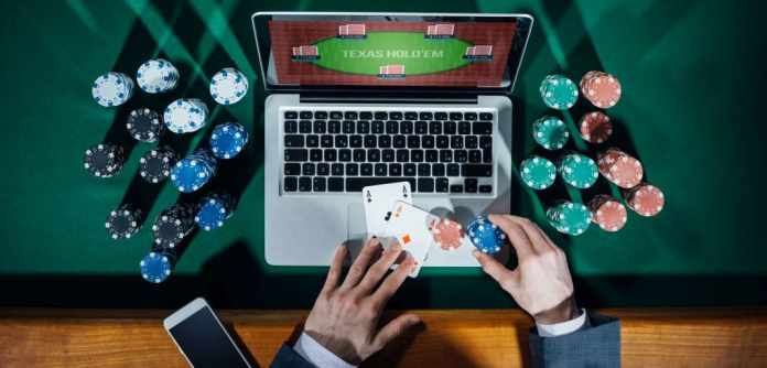 Gamification of Online Casinos