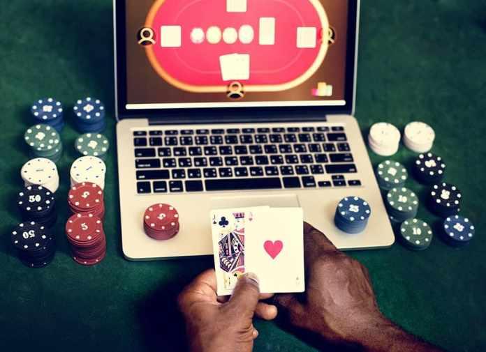 Online vs Land-based gambling