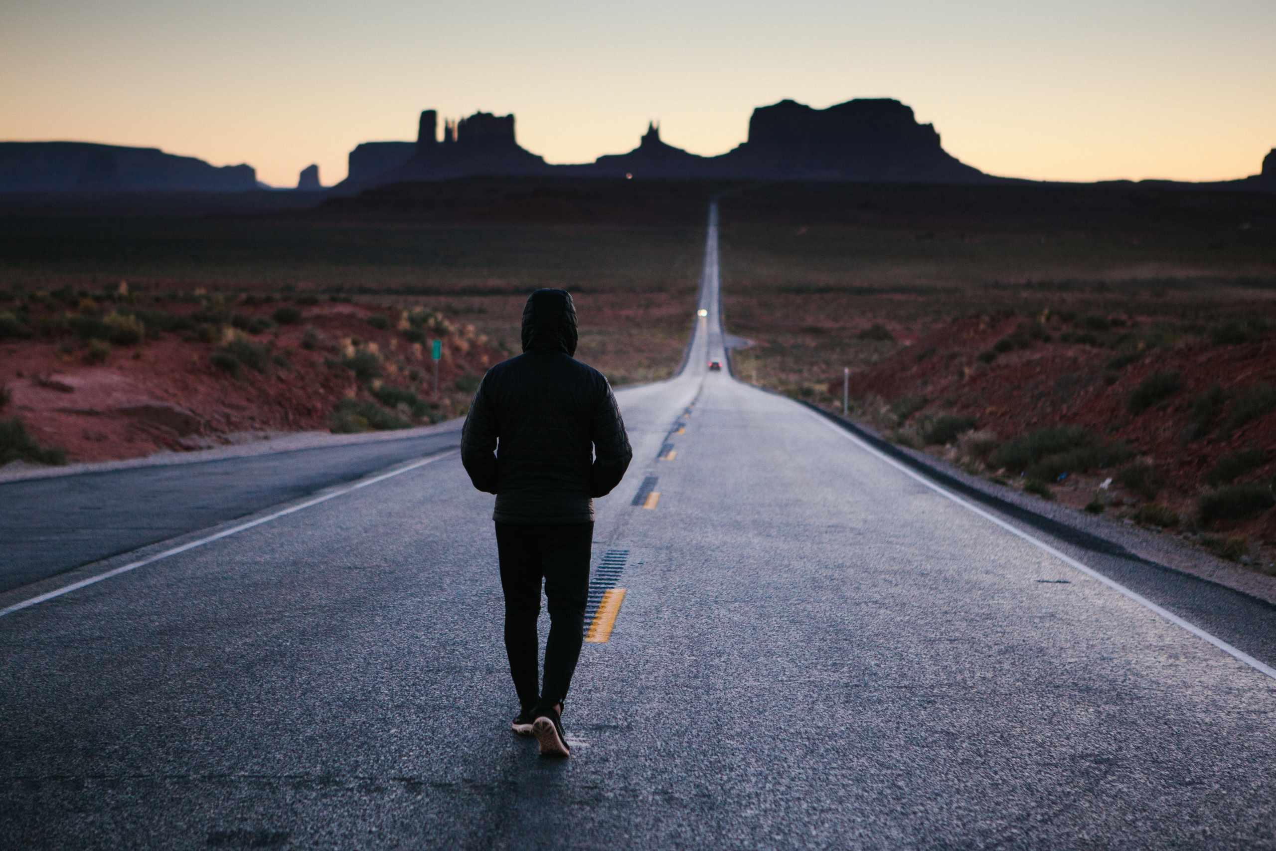 Benefit of Walking