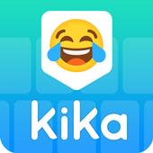 Kika Keyboard Apk