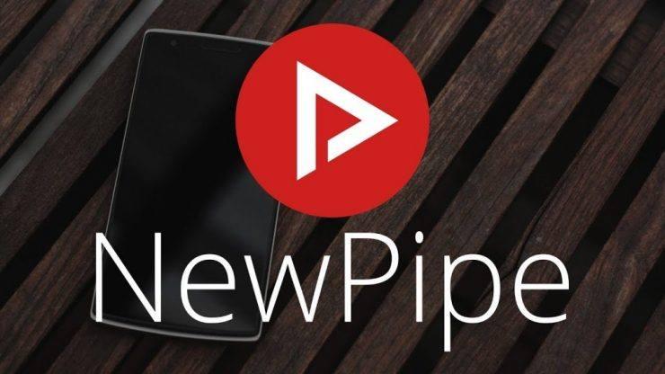 NewPipe Apk
