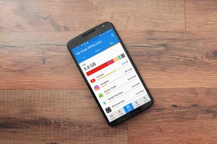 Best Data Monitor Apps