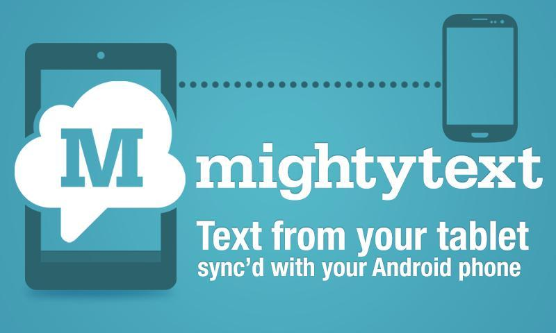 Mightytext Apk