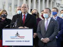 Congress Passes COVID Relief Bill of $900 Billion After a Long Wait