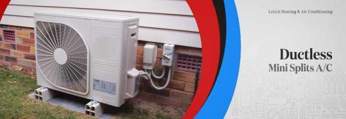 Mini-Split HVAC Systems