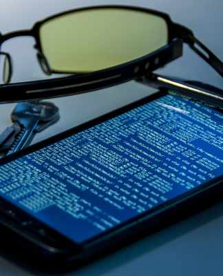Chinese mobile phone spying