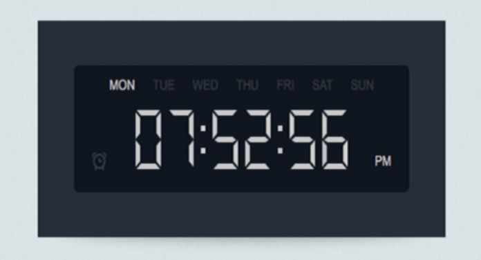 Best Clock Widget for Android