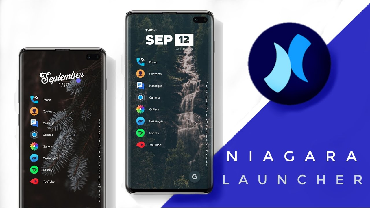 Niagara Launcher Pro Apk Download Latest Version for ...