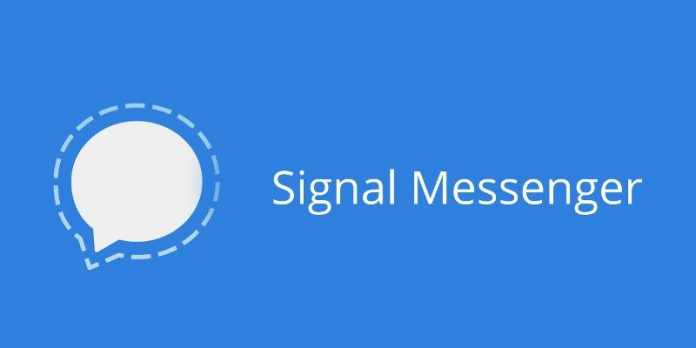 Signal Apk Download