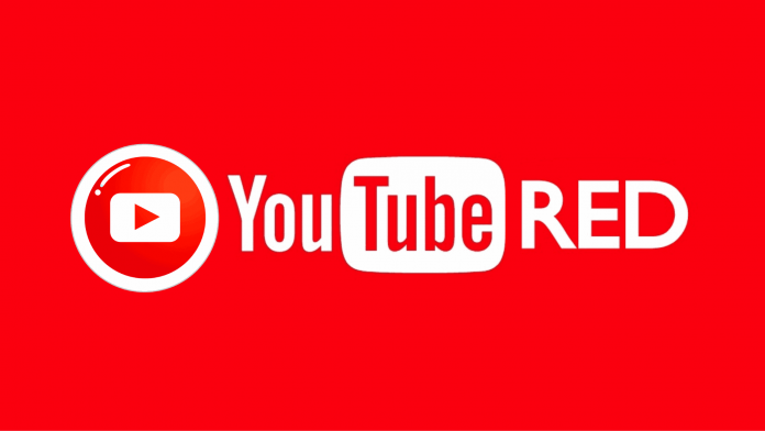 YouTube Red Apk